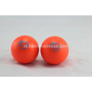 Wholesale dimple dan Smooth Hockey Ball