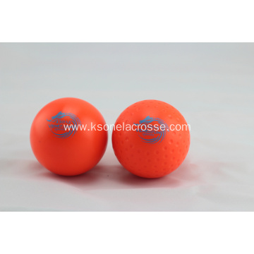Wholesale dimple and smooth Hockey Ball