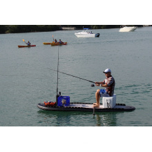 Black Air Craft Fishing Stand up Sup Paddle Boards