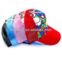 Diseño clásico mercedes benz snapback hat venta al por mayor