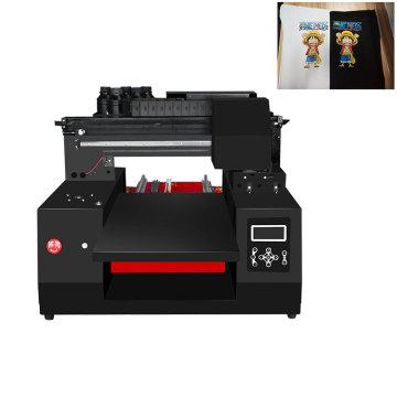 Precios de la máquina de impresión de camiseta