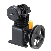 Cast-iron piston 1051 0.75kw air compressor pump