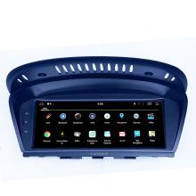 Radio auto 2din para BWM 5 Series E60