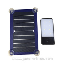 New Products Solar Powered Led Lights For Camping