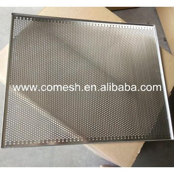 Stainless Steel Perforated Metal Dehydrator Trays