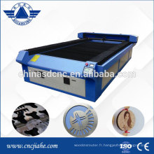 Machine de découpe laser à bas prix usine prix JK - 1325L 80w/100w/130 w/150w