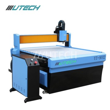 9012 3d cnc wood router mesin