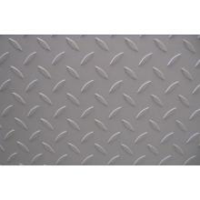 Acero inoxidable Grade304 placa de cuadros (XM3-81)