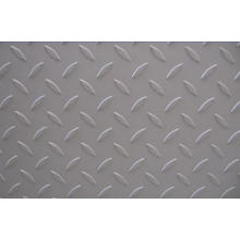 Stainless Steel Grade304 Checkered Plate (XM3-81)