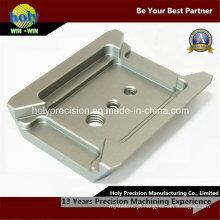 Peça de usinagem CNC Fresadora CNC