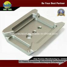 CNC центризует подвергать механической обработке CNC Филируя подвергая механической обработке часть