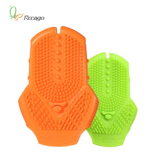 Environmentally Friendly Silicone Massage Gloves mm-29