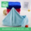 hot selling microfiber hair drying towel