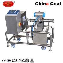 Gj-3 flüssiger und halbfester Lebensmittelinspektions-Metalldetektor