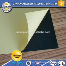 Lámina de PVC autoadhesiva de 1 mm para fotolibro