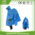 Raincoat for Men Military Army Poncho Polyester