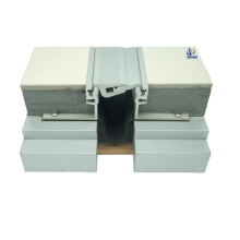 China Alumínio Alloy Floor Expansion Joint Cover
