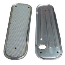 Footboards for Motorcycles