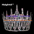 5inch Wholesale State Pageant Crowns