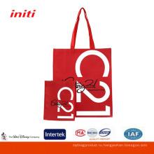 2016 Продается фабрика качественной несущей нетканой сумкой для покупок