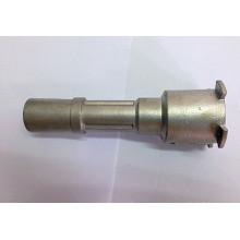 Заводская цена OEM алюминиевого литья частей