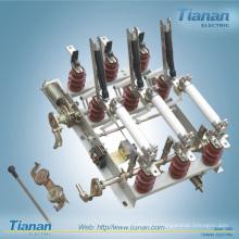 12kv Fuse Link / Load Break Switch Combinaison Fuseindoor Vacuum Load Break Switch