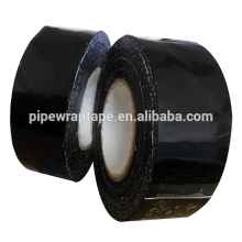 Underwater adhesive tape for the marine pipe valve flange anti corrosion