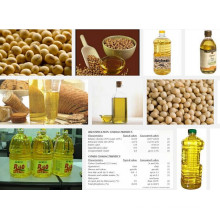30T/D,40T/D,50T/D Soybean Oil Making Equipment
