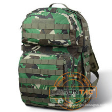 Tactical Bag / Tactical Backpack Adopting 1000D waterproof and flame retardant nylon for military