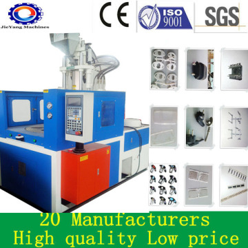 Donguan vertical mini plástico moldagem por injeção máquinas
