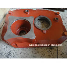OEM Sand Casting Housing with CNC Machining