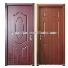 3.0mm natural ash/teak/oak HDF veneer door skin