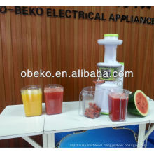juice machine with CE,GS,RoHS,LFGB