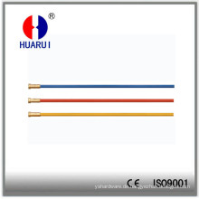 Hrmb Liner 0,6-1,6 mm kompatibel für Hrbinzel Schweißen Fackel Liner