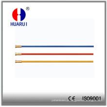 Compatível de 0,6-1,6 mm forro de Hrmb para Hrbinzel do forro da tocha de soldagem