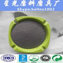 99% min Purity grünes Siliziumkarbid Siliciumcarbidpulver