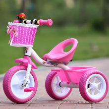 Multicolor Children Tricycle/Tricycle Children/Three Wheel Bike