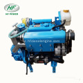HF-380M 3-cylinder diesel diesel engine with gearbox