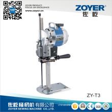 ZY-T3 Zoyer Eastman Km Auto-Sharpening Straight Knife garment cloth cutting machine
