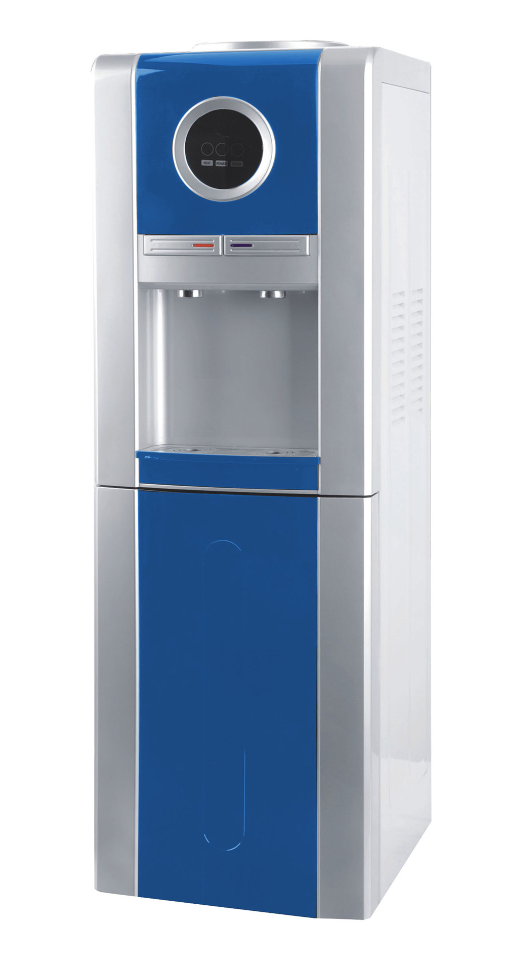 Environment Friendly Water Purification System