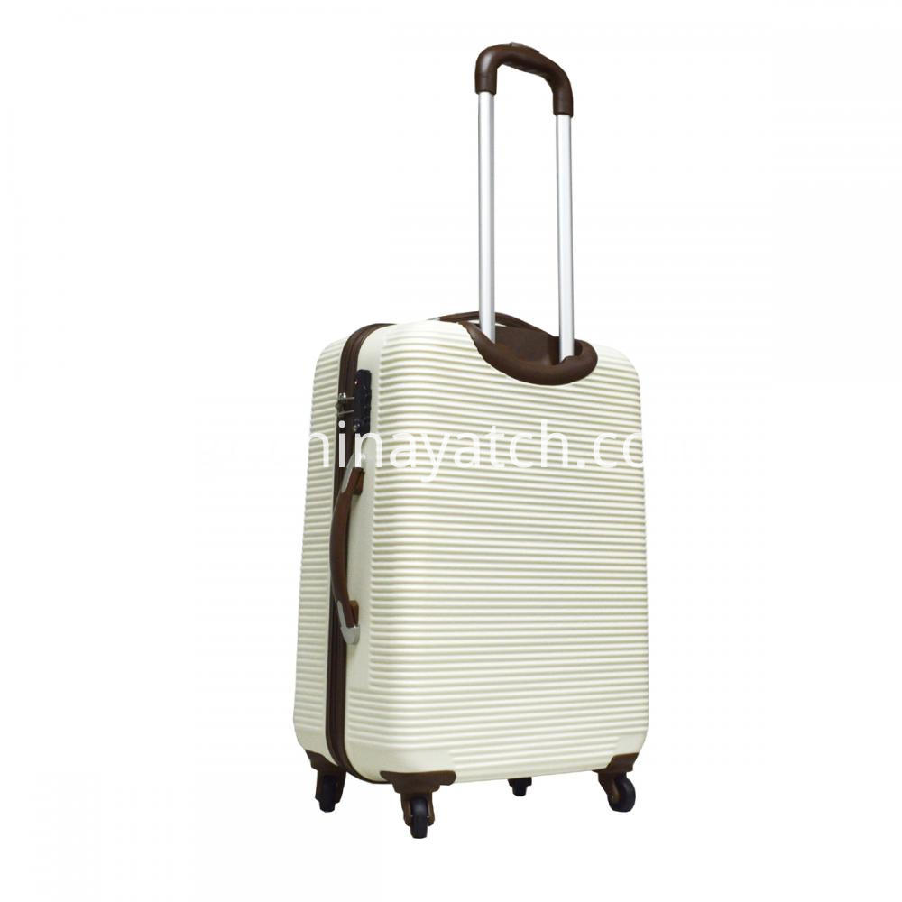 Lightwight Abs Trolley Luggage