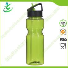 700 Ml Tritan BPA-Free Sports Water Bottle for Drinking
