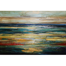 Abstract Decorative Wall Art Painting