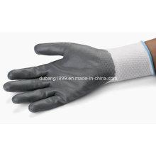 Luvas de nitrilo / Luvas de trabalho / Luvas de construção / Luvas da indústria-65