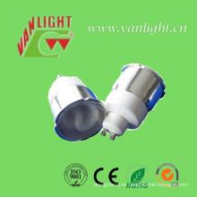 Reflector CFL GU10 puede reemplazar el ahorro de energía lámpara (VLC-GU10-S2)