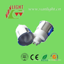 Reflector CFL Replaceable GU10 Energy Saving Lamp (VLC-GU10-S2)