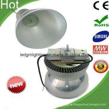 Industriebeleuchtung High Bay High-Power LED leuchtet 120W