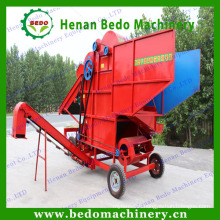 China best supplier peanut picker/peanut collecting machine/peanut machine 008613253417552