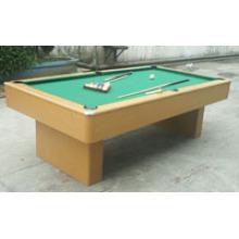Nouvelle table de billard de style (KBP-8007)