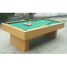 New Style Pool Table (KBP-8007)